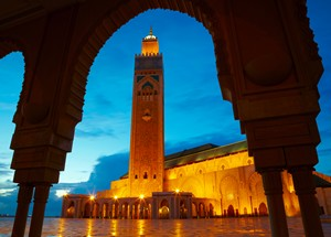 Complete Tour of Morocco starting from Casablanca