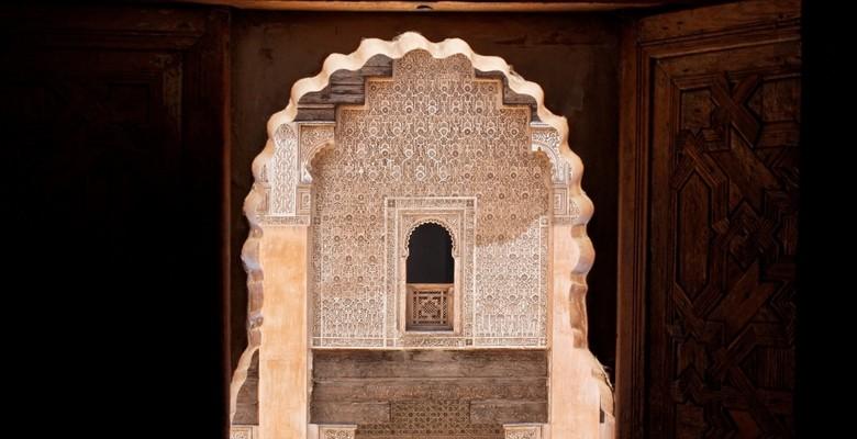 Medrasa Ben Youssef Marrakech