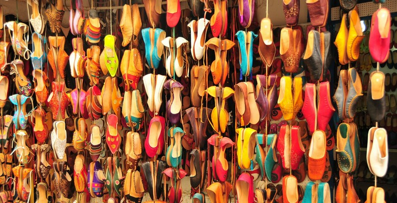 Handicraft Marrakech