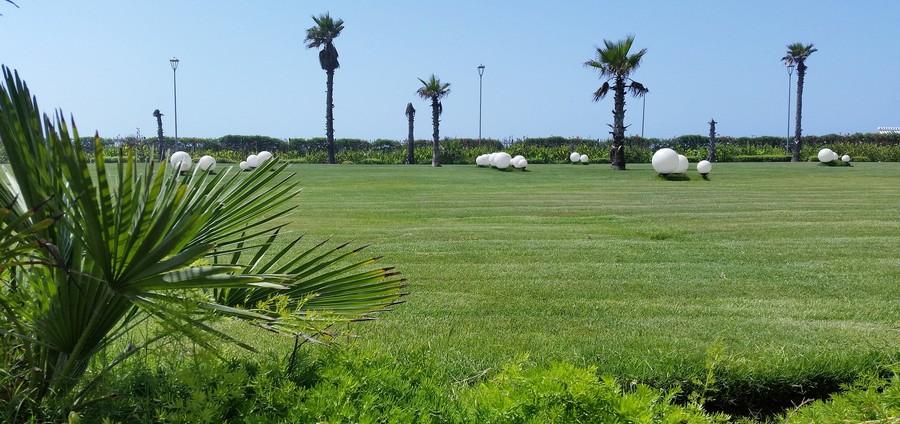 Morocco golf resorts and breaks
