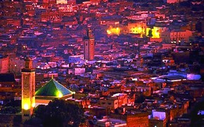 Travel to Fes