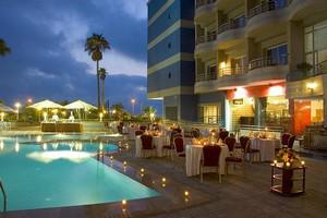 Club Val D'Anfa hotel