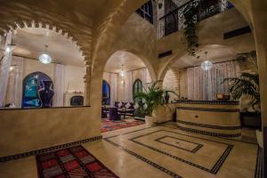 Riad Lina & Spa